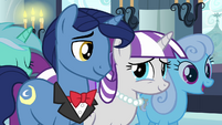 Twilight's parents S03E13
