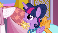 "Twilight ""I thought I could give you a break"" S5E7"