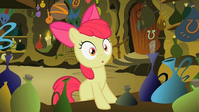 File:Apple Bloom surprised S02E06.png