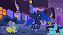 Princess Luna What!! S2E4