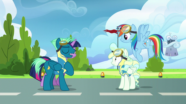 """File:Sky """"I want to do tricks with Rainbow Dash"""" S6E24.png"""