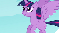 Twilight frustrated S4E21