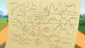 Applejack holding a map S4E09.png