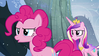 "Pinkie ""I do"" S5E11"