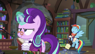 """Snowdash """"it's awesome!"""" S6E8"""