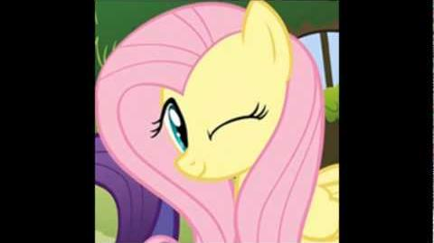 ♦Fluttershy's Yay Song♦