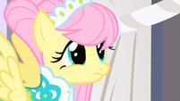 Fluttershy wide eyes S1E20