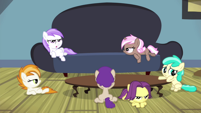 "File:Small Pony ""I say we get out of here"" S4E19.png"
