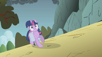 Twilight this is not good S1E7