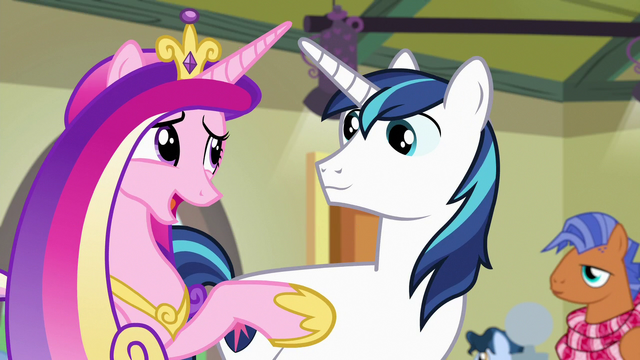 "File:Princess Cadance ""we're not changing diapers"" S7E3.png"