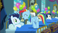 Rainbow Dash acting like Pinkie Pie S6E7.png
