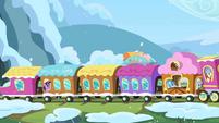 Train S2E11