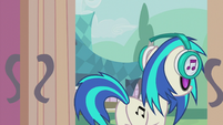 DJ Pon-3 leaves S5E9