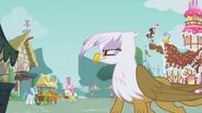 Gilda has an evil idea S1E5