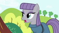 "Maud ""He's in my pocket"" S4E18"