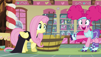 "Pinkie Pie ""time for candy!"" S5E21"
