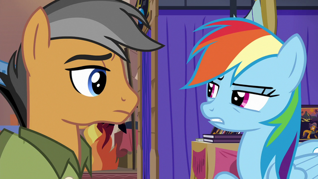 "File:Rainbow Dash ""more important things to do"" S6E13.png"