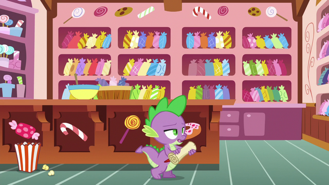 """File:Spike """"that'd be great too"""" S6E22.png"""
