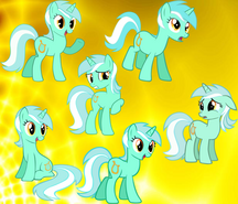 FANMADE Lyra