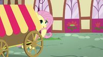 "Fluttershy ""maybe some baby carrots"" S5E19"