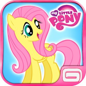 File:MLP Mobile Game Fluttershy icon.jpg