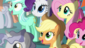 Ponies in awe S4E02.png