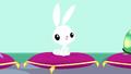 Angel sitting on a velvet pillow SS7.png
