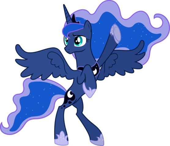 File:FANMADE Luna Eclipsed vector.png