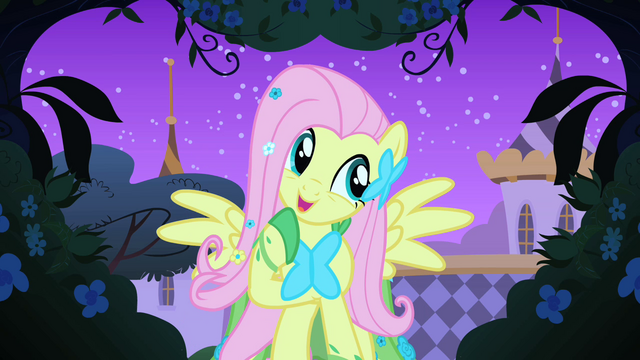 File:Fluttershy listens to the bird calling S1E26.png