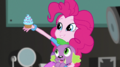 Pinkie Pie takes out a cupcake EGS2.png