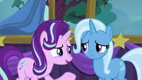 "Starlight ""who has any idea how I feel!"" S6E6"
