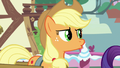 "Applejack ""fashion just ain't my bag of oats"" S7E9.png"