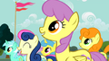 Ponyville Crowd Cheer2 S2E14.png
