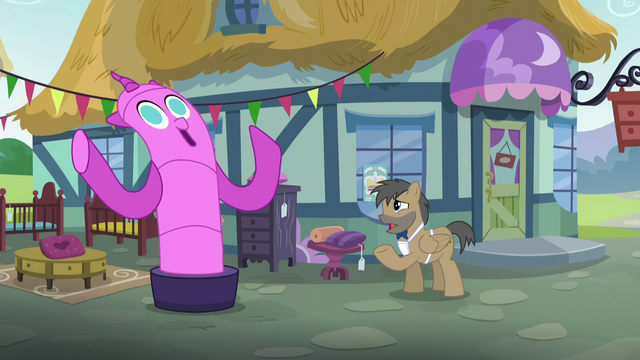 """File:Salespony """"I thought it was clever"""" S5E19.png"""