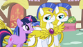 Twilight thanking royal guards S1E01.png