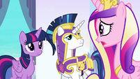 "Cadance ""I don't know what else we can do"" S6E16"