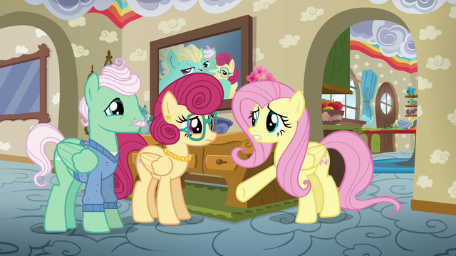"""File:Fluttershy """"you do everything for him!"""" S6E11.png"""