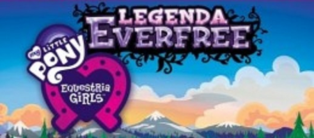 File:Legend of Everfree Logo - Polish.png