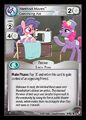 Method Mares, Convincing Act card MLP CCG.jpg
