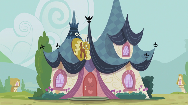 File:Ponyville Day Spa exterior S5E9.png