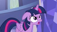 """Twilight """"it's still not funny!"""" S5E22"""