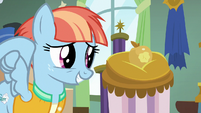 "Windy Whistles ""so many memories!"" S7E7"