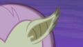 Flutterbat's ear changes S4E07.png