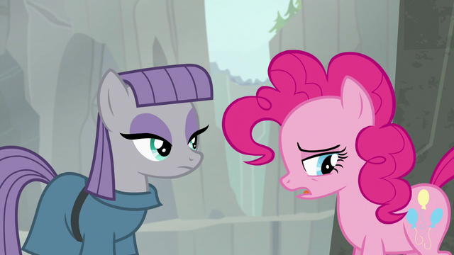 File:Pinkie Pie apologizing to Maud S7E4.png