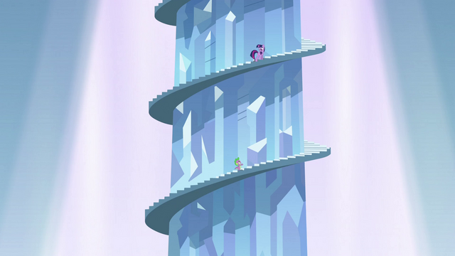 File:Spike 'Why not a staircase, that goes on forever' S3E2.png