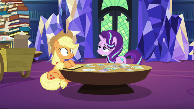 File:Starlight Glimmer started to get exasperated S6E21.png