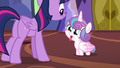 Flurry Heart looking adorably silly S7E3.png
