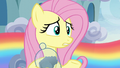 "Fluttershy ""since before you were born"" S6E11.png"