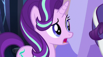 """Starlight Glimmer """"how much is a whole lot?"""" S6E21"""