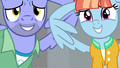 Bow and Windy amused by Scootaloo's delight S7E7.png